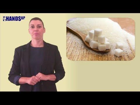 Ζάχαρη: Τι θα συμβεί στο σώμα σας όταν την κόψετε