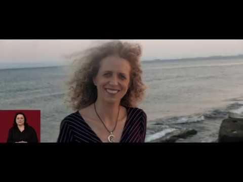 Το προεκλογικό σποτ της Τζένης Αρσένη Υποψήφια Βουλευτής Β' Πειραιά και στη Νοηματική Γλώσσα