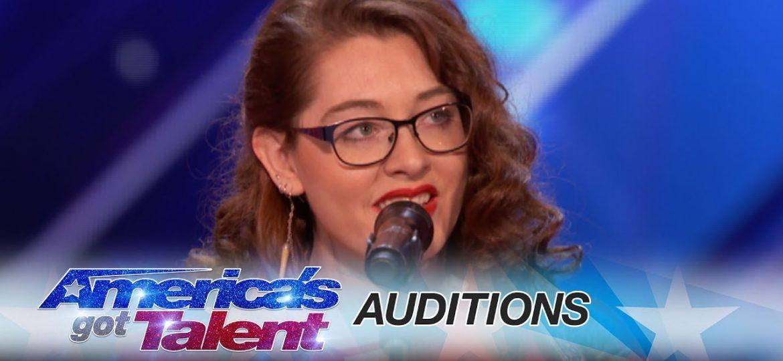 America's Got Talent: Υποκλίθηκαν σε Τραγουδίστρια με Κώφωση